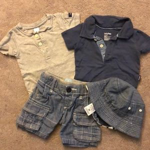 Gap Baby bundle